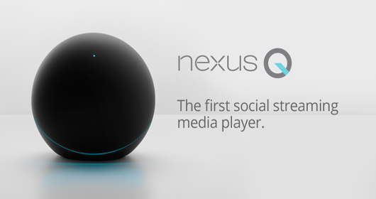 google-nexus-q-media-player