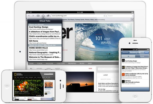 iOS 6 will change the way you do everything. at the very least, you will never want to do it on android ever again.