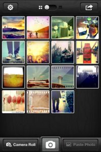 Wood Camera Puts a New Slant on Instagram-Style Photos