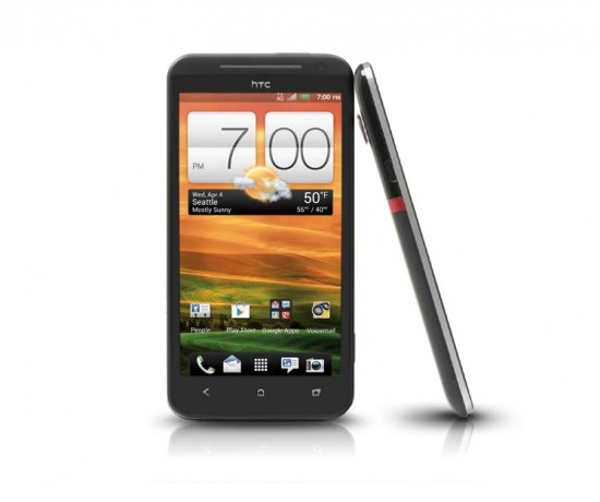 HTC EVO 4G LTE