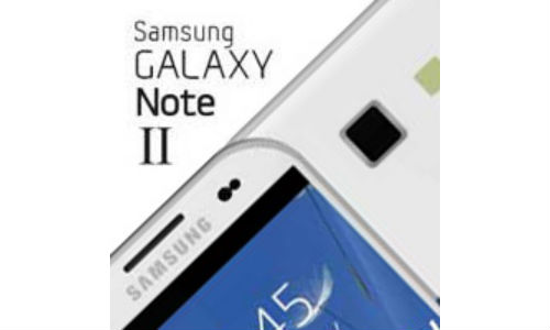 Samsung Galaxy Note 2 Samsung Galaxy Note 2 Expected To Launch In August