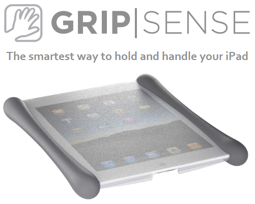 Grip Sense iPad Case