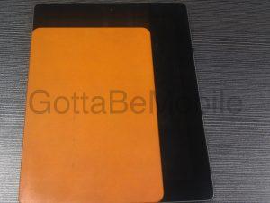 iPad Mini Sample
