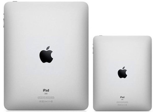 ipad mini rumors appear to be on the verge of coming true. a smaller, cheaper, better apple tablet?