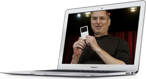 MacBook Air vs. Ultrabook: Why 2012 Is Like 2005