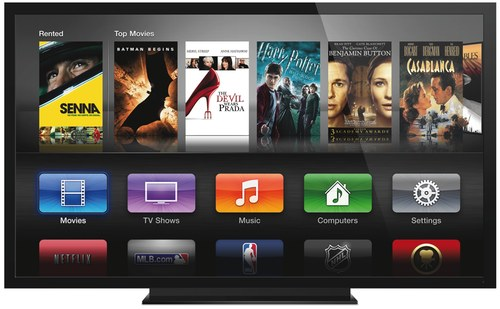 Retina Apple TV Coming, Says DisplayMate