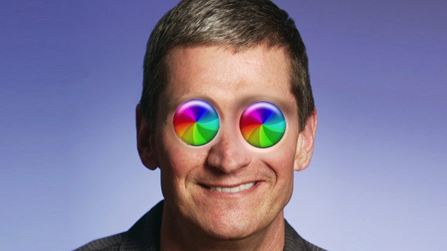 Tim Cook's New Catchphrase: 'Maniacally Focused'