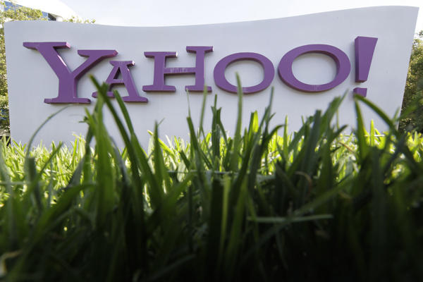 Yahoo! Purchases Mobile Company Stamped