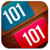 NumberOne iPhone app