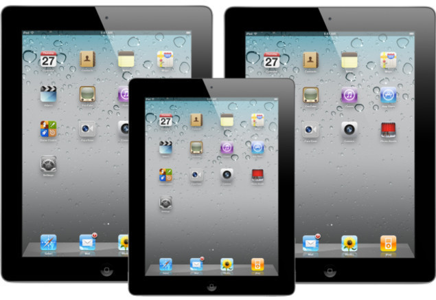 iPad Mini Plans Confirmed By Legal Battle Between Apple And Samsung