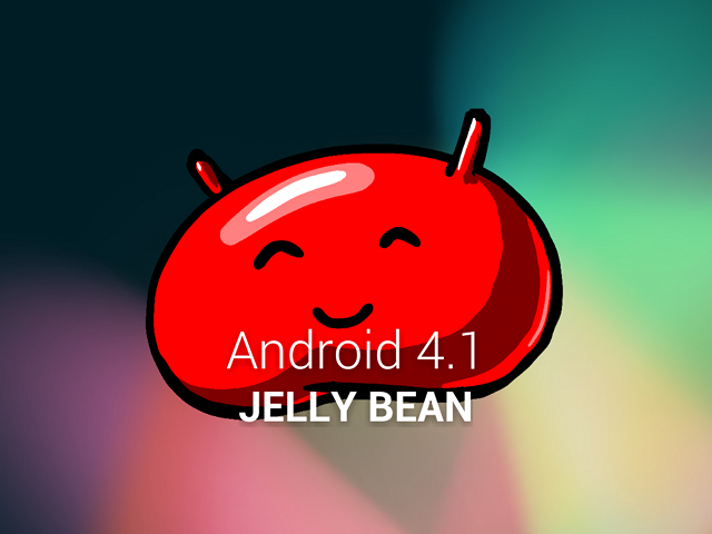 Galaxy S 3 Jellybean