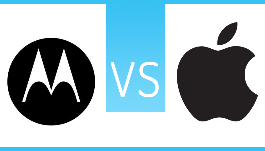 Can Motorola Ban Apple?