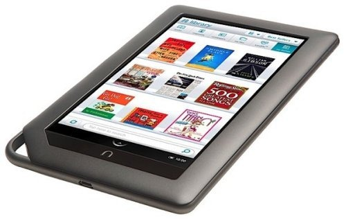 nook tablet