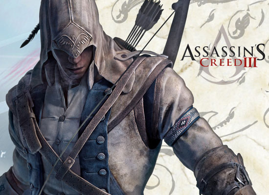 Assassin's Creed III Wii U Launch 2
