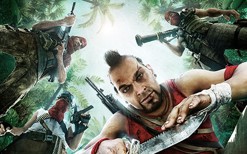 Far Cry 3 PC Specs Revealed!