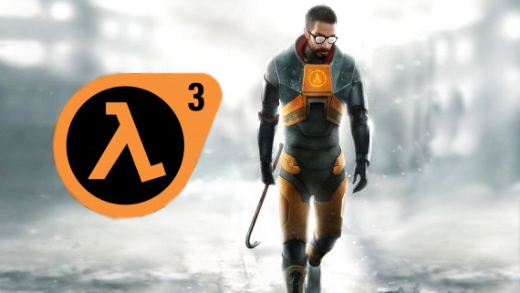 Half Life 3 Xbox 720 Playstation 4
