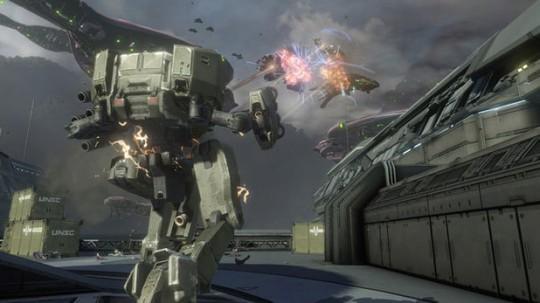 battletech how to bring out new mech