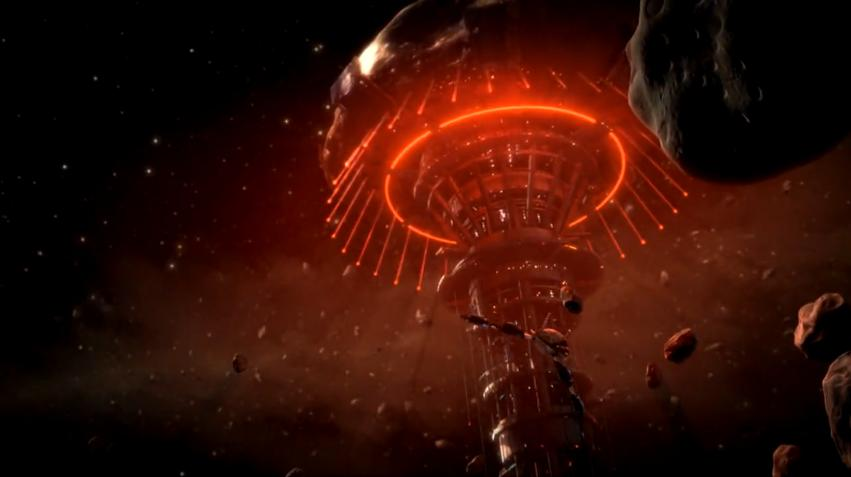 "Mass Effect 3 ""Omega"" DLC Confirmed, New Mass Effect Game In The Works"