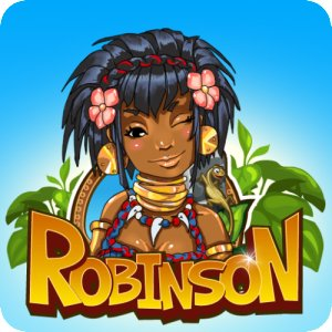 Robinson by Pixonic