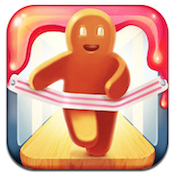 Ginger Run iPhone game