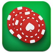 Poker Tools iPhone app