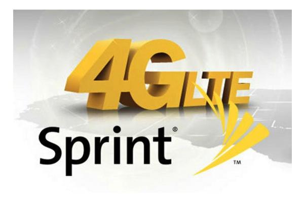 Sprint 4G LTE