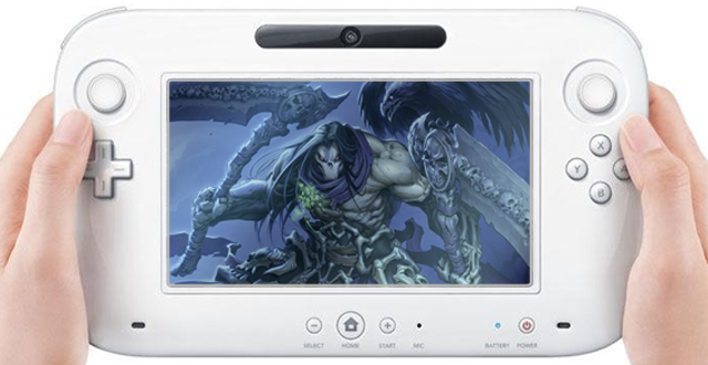 Darksiders 2 Wii U Edition May Be Worth Waiting For