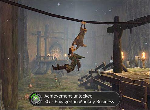 Xbox 360 Achievements To Finally Get You Free Stuff