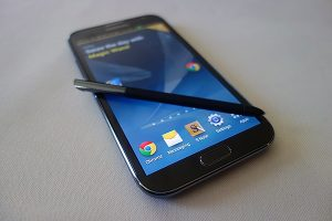 Will Samsung Galaxy Note 3 be bigger than the Note 2?
