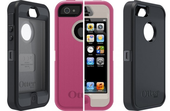 iPhone 5 Scuffgate Case