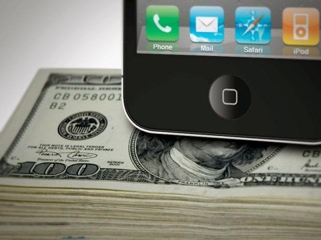 iPhone 5 release date affects US economy