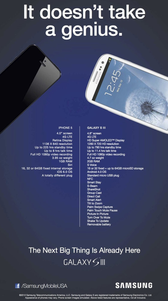 Samsung Add
