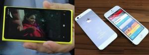 iphone 5 vs