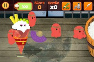 mzl.fcicvkux.320x480 75 300x200 Sushi Showdown Max iPhone Game Review