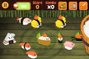 mzl.mzxnfqjv.320x480 75 300x200 Sushi Showdown Max iPhone Game Review