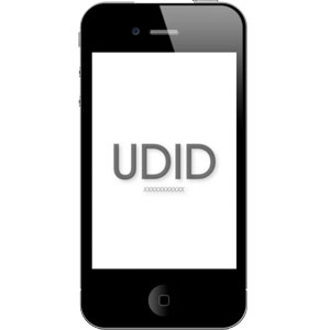 iphone udid