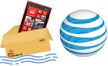 Nokia Lumia 920 AT&T Plans Revealed