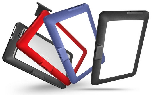 Alcatel One Touch Evo 7 Frames