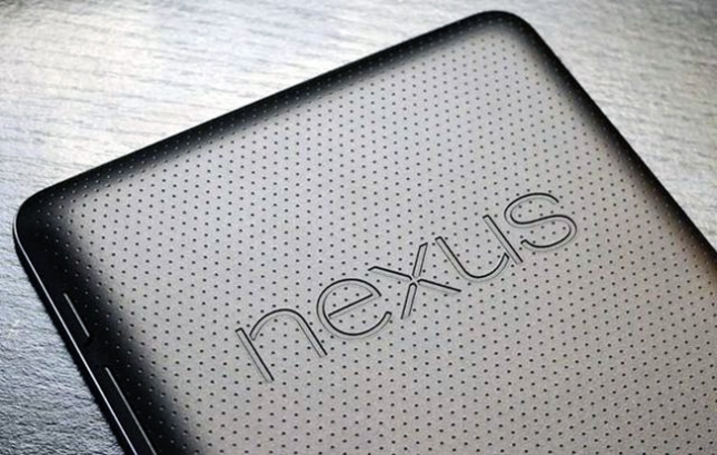 Google to team with Asus again, for Nexus 7 successor