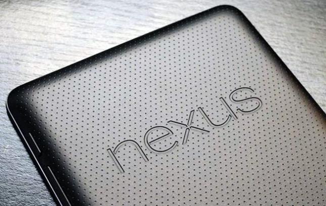 Google to team with Asus again, for Nexus 7 successor
