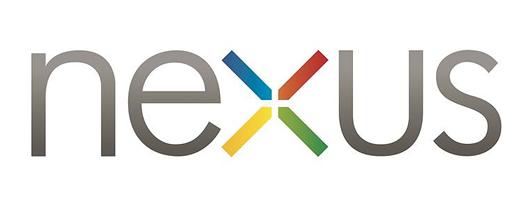 Google Nexus Logo LG Nexus 4