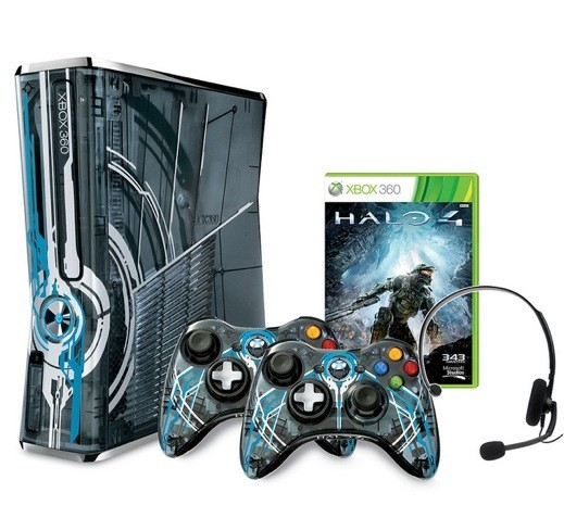 Xbox 720 console only