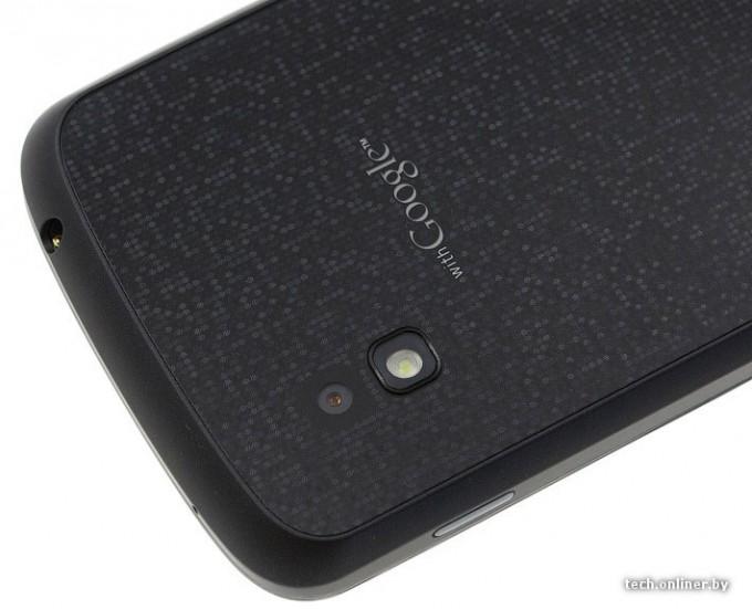 LG Optimus g Nexus 4