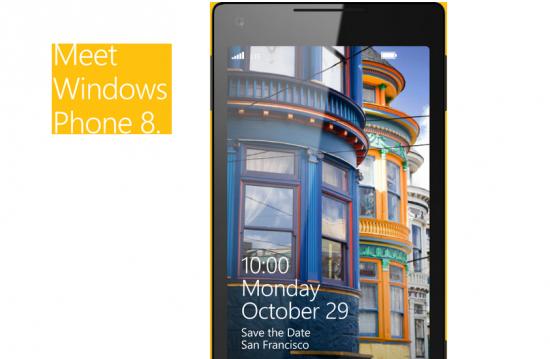 Nokia Lumia 920 Launch