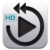 ReplayerHD iPad app review
