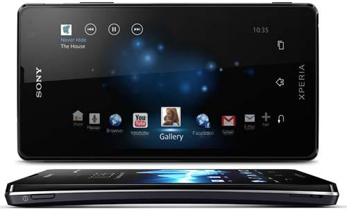 Sony Xperia TX Portrait