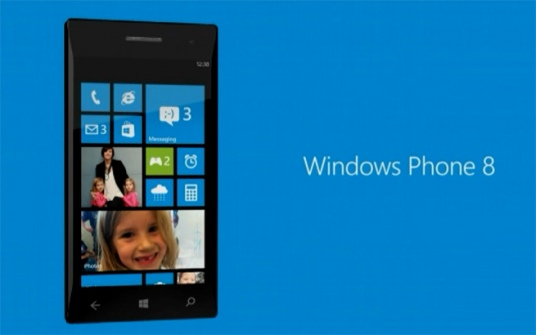 Windows Phone 8 Microsoft