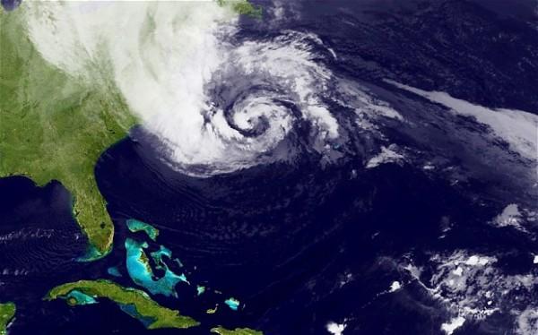 Hurricane Sandy - American Red Cross