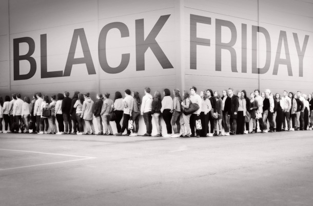 The 5 Best Black Friday Smartphone Deals