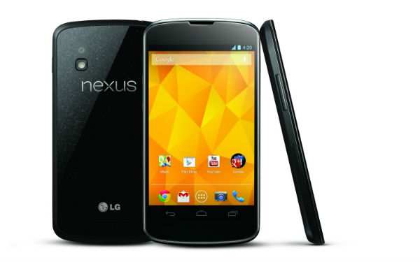 Google Nexus 4 owners entitled to 50GB from Box